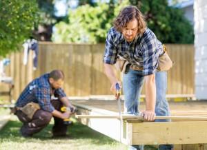 Vidéos tutoriels pour apprendre à faire une terrasse en bois