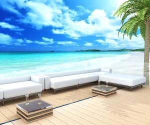 Votre terrasse en bois, un coin de paradis sur terre